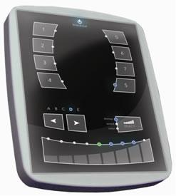 схема сенсорной кнопки на пике - Сделай сам!
