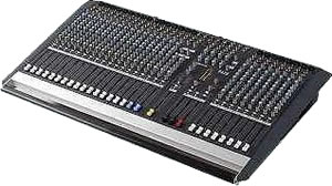 ALLEN&HEATH PA28<br>Микшерный пульт