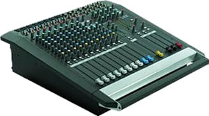 ALLEN&HEATH PA12<br>Микшерный пульт