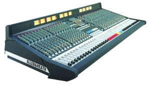 ALLEN&HEATH ML3000-824<br>Микшерный пульт