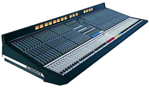 ALLEN&HEATH ML4000-32<br>Микшерный пульт