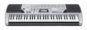 CASIO CTK-496<br>Синтезатор