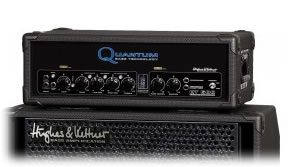 HUGHES&KETTNER QT 600 Head