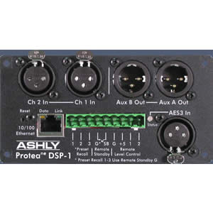 Ashly Audio  DSP-1