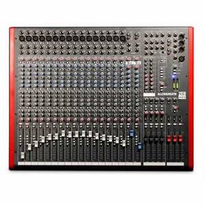 ALLEN&HEATH ZED-428<br>Микшерный пульт