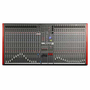 ALLEN&HEATH ZED-436<br>Микшерный пульт