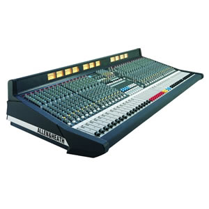 ALLEN&HEATH ML3000-32B<br>Микшерный пульт