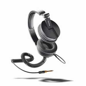Focal Professional Spirit Professional<br>Студийные наушники
