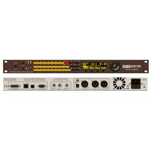 DEVA Broadcast DB4004<br>Мониторинговый тюнер
