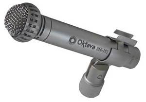 Микрофон конденсаторный Октава МК-103 , кардиоидный , 40...