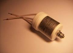 ...предназначено для совместной работы с магнитным баластом газоразрядных ламп высокого давления типа ДНаТ, ДРИ.
